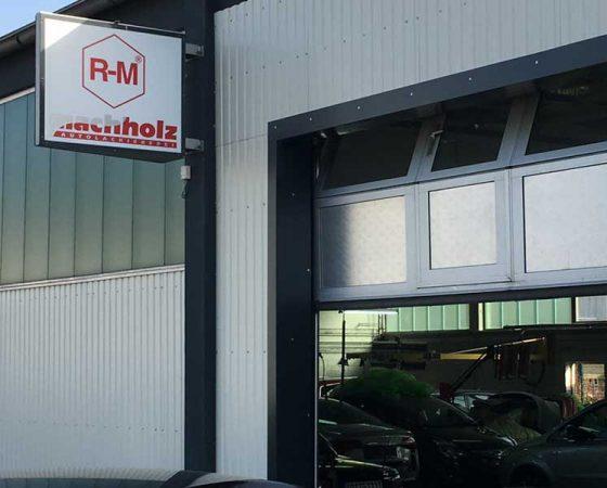 Autolackiererei Machholz GmbH